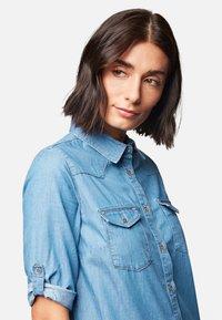 Mavi - BREE - Denim dress - mid indigo denim - 5