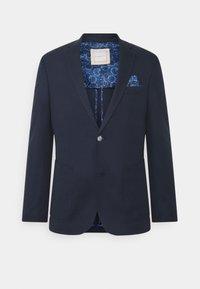 Bugatti - Blazer jacket - blue - 0