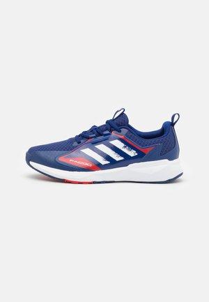 FAI2GO UNISEX - Zapatillas de entrenamiento - victory blue/footwear white/vivid red