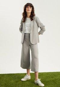 More & More - Trousers - grau - 1