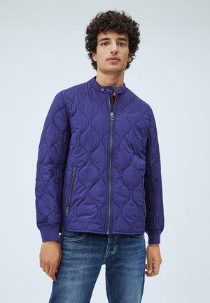 DRAYTON - Light jacket - scout blau