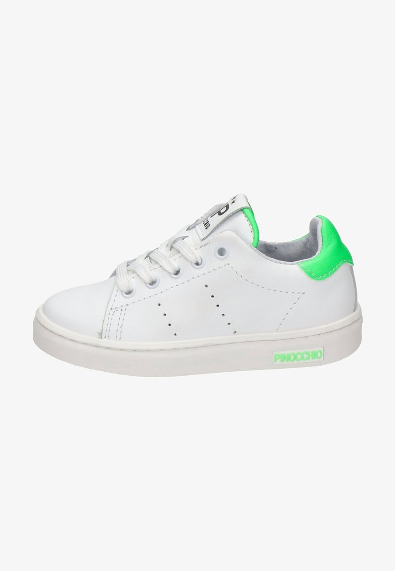 Pinocchio - Sneakers laag - wit