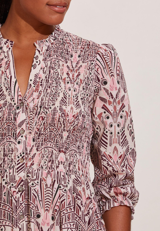 Mujer EVELYN - Vestido camisero