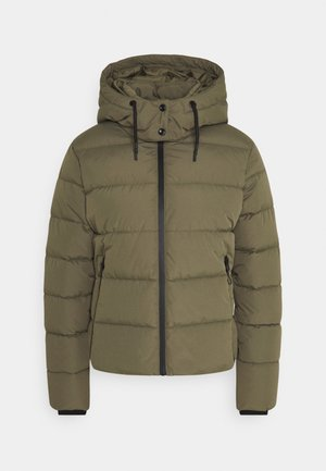 ONLSILJE PUFFER JACKET - Winter jacket - kalamata