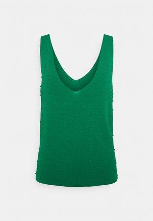 MPOIS - Toppe - vert agathe