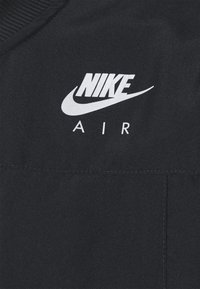 Nike Performance - AIR JACKET - Sports jacket - black/silver