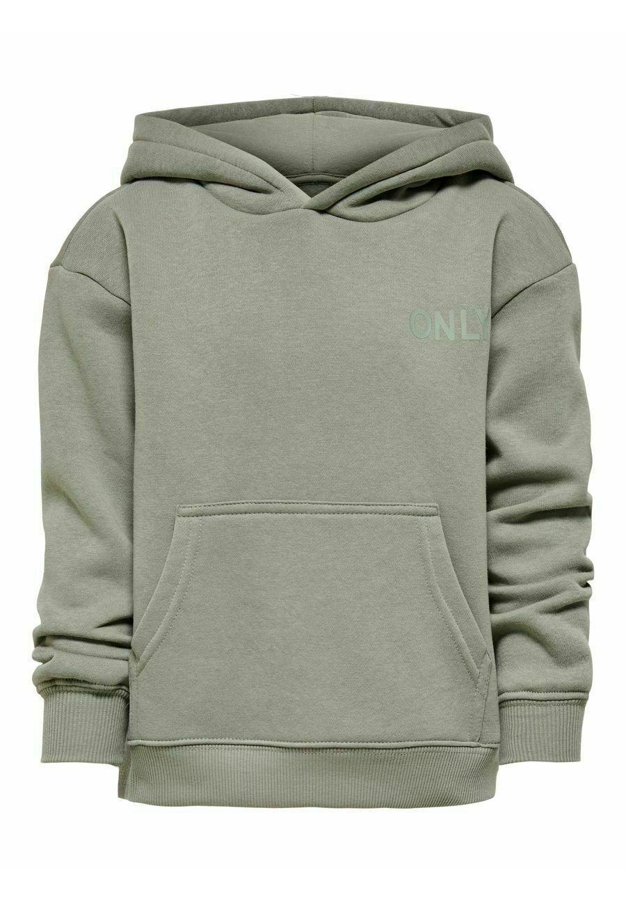 Enfant EINFARBIG - Sweatshirt