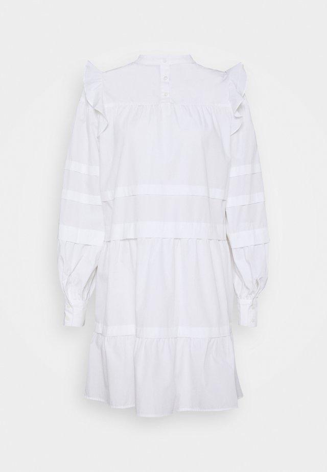 ROSIE GENEVA DRESS - Vestito estivo - white