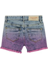 Vingino - Denim shorts - light indigo - 3