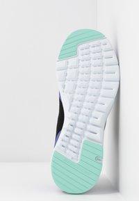 Skechers Sport - FLEX APPEAL 3.0 - Zapatillas - black/purple/pink - 6
