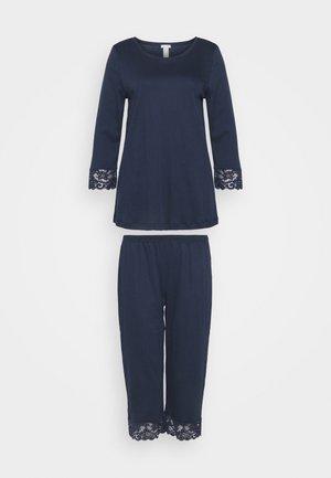 3/4 ARM - Pyjama - deep navy