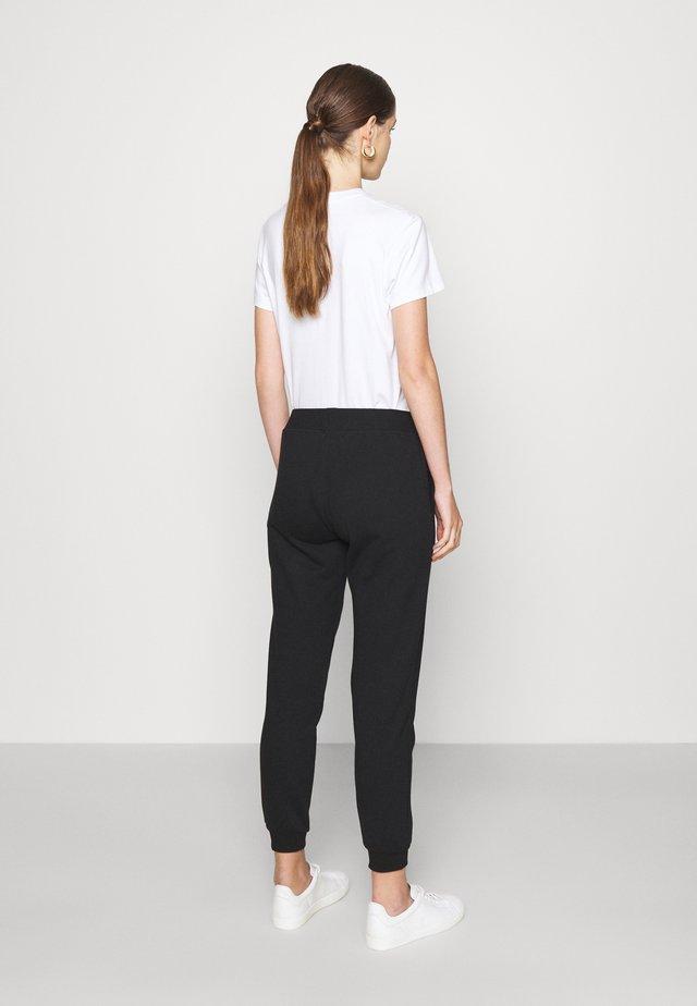 PANT - Spodnie treningowe - nero
