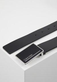 Calvin Klein - Pásek - black - 2