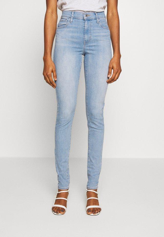 720 HIRISE SUPER SKINNY - Jeans Skinny - calling card