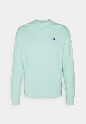 FRANK - Sweatshirt - lichen