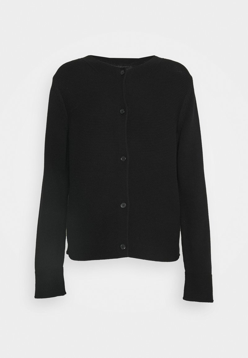 Marc O'Polo - Cardigan - black
