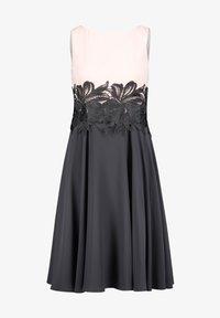 Vera Mont - Cocktail dress / Party dress - grey rosé - 2