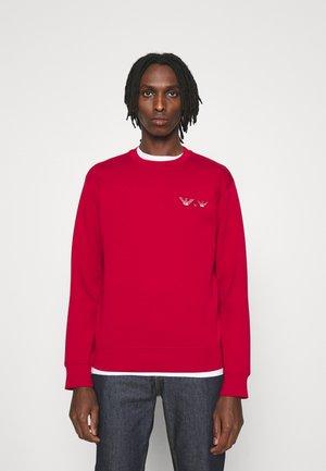 Bluza - rosso piropo