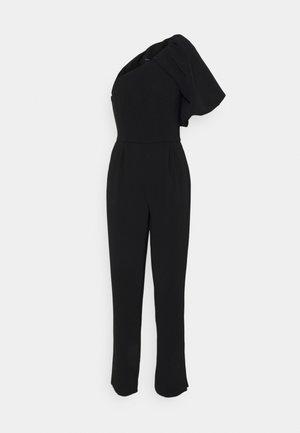 CAPTIVE - Jumpsuit - black