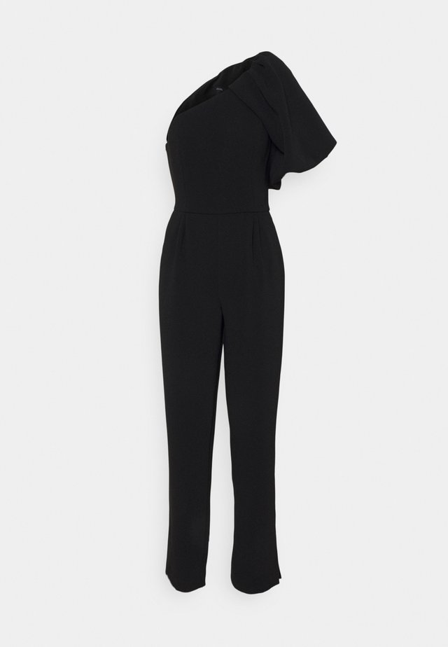 CAPTIVE - Jumpsuit - black