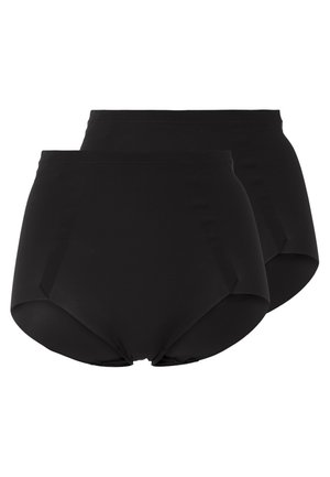 2 PACK - Shapewear - black