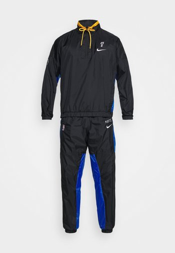 NBA BROOKLYN NETS CITY EDITION TRACKSUIT