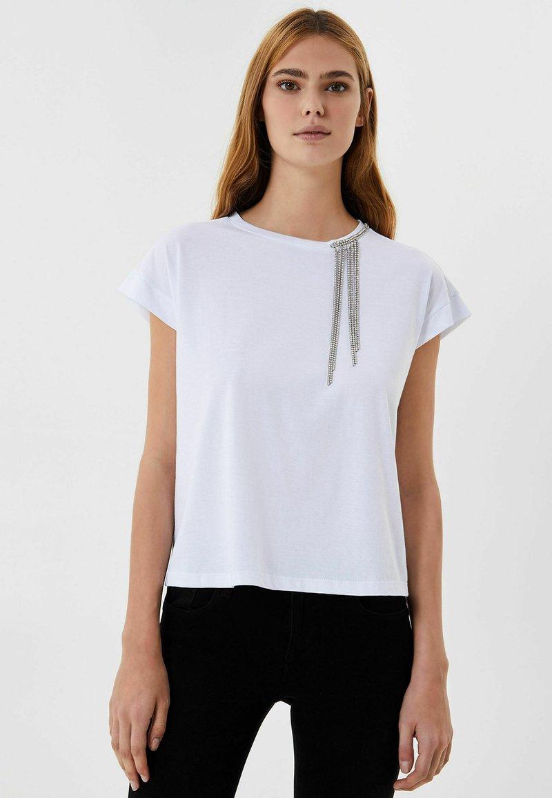 LIU JO - Blouse - white