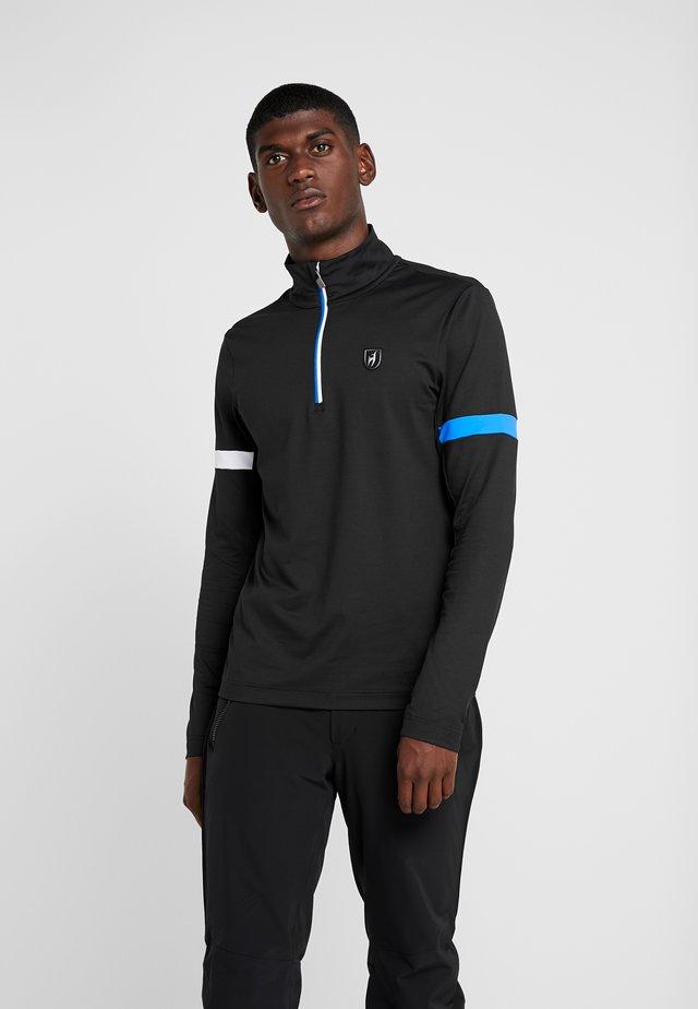 MILES - T-shirt sportiva - yves blue