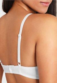 LASCANA - Underwired bra - white - 4