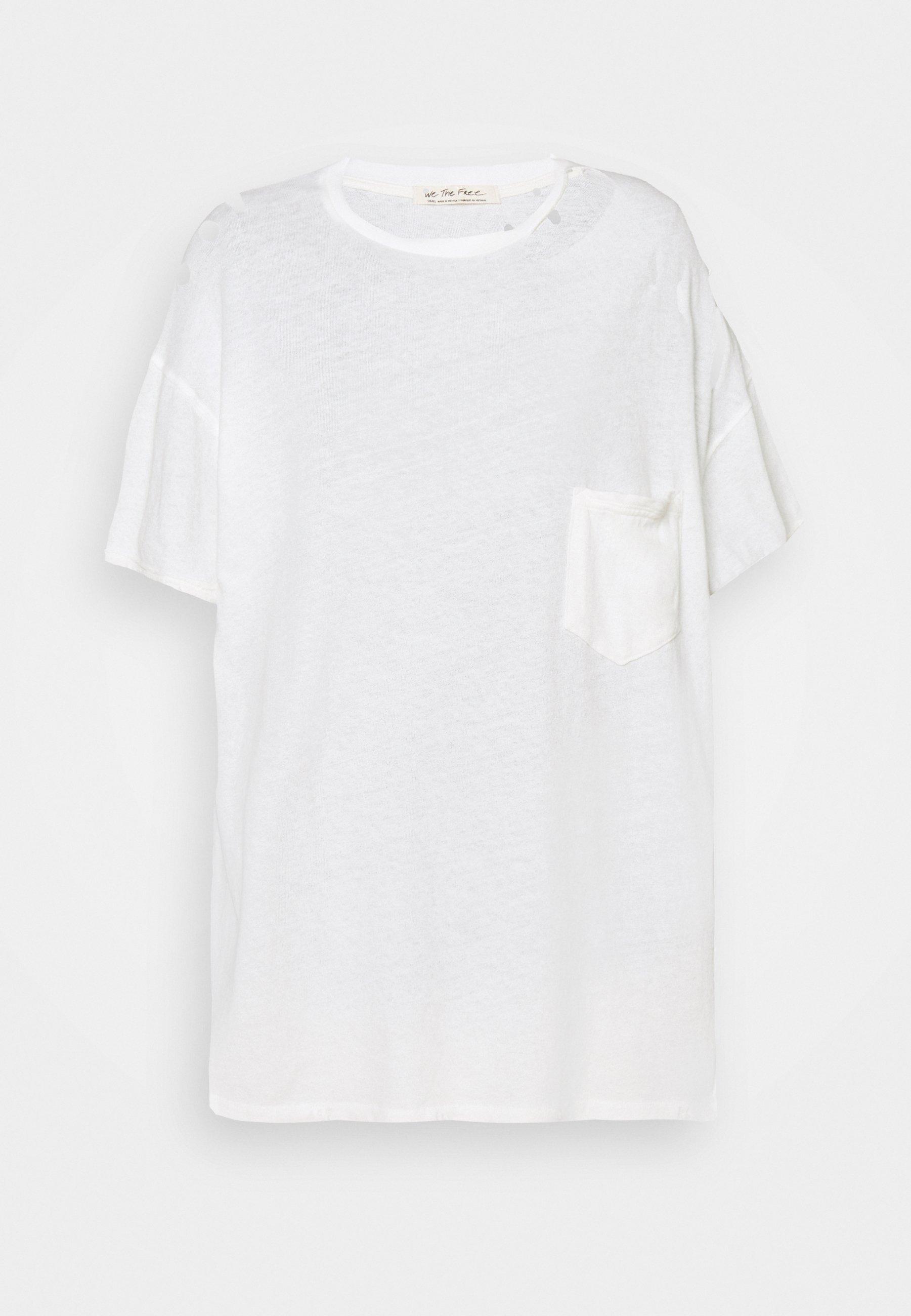 Women RUBI TEE - Basic T-shirt