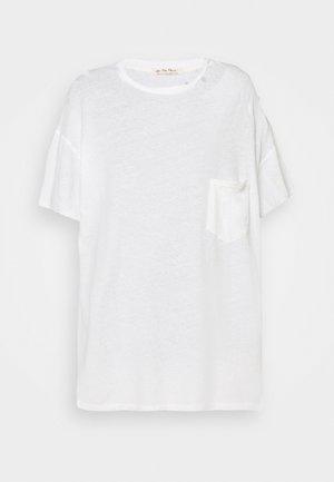 RUBI TEE - T-paita - optic white