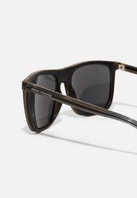 Armani Exchange - Sunglasses - black - 3