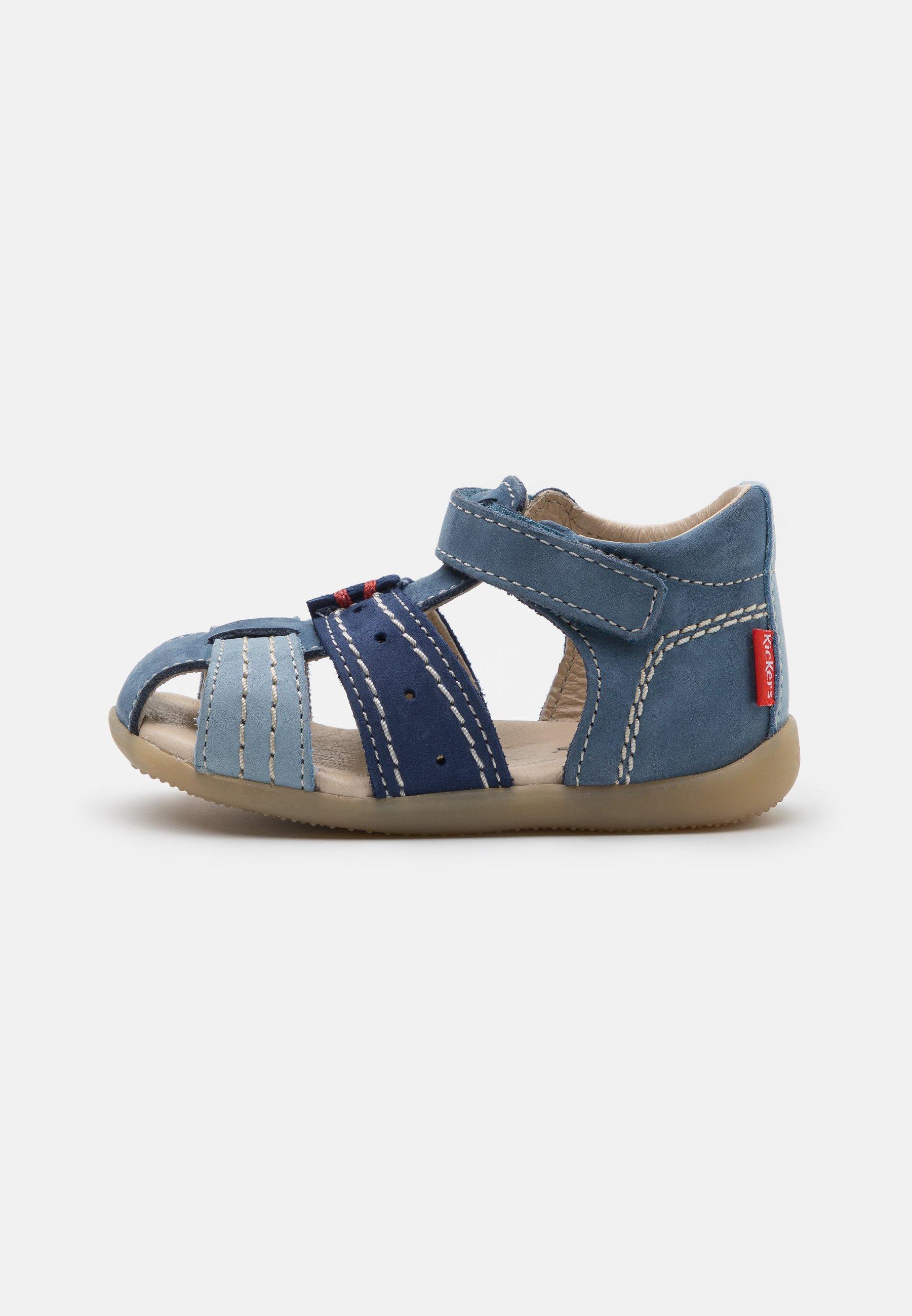Kids BIGBAZAR - Sandals - bleu