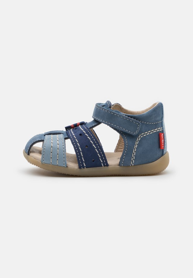BIGBAZAR - Sandaler - bleu