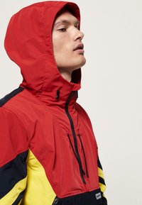 Superdry - Windbreaker - red - 4