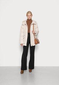 Opus - HOSINA - Winter coat - pebble stone - 1