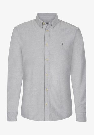 HUNGTINGDON - Camisa - dark gull grey