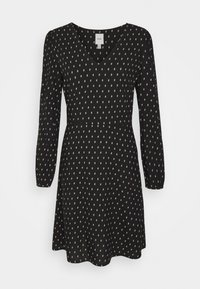 IHVERA - Day dress - black