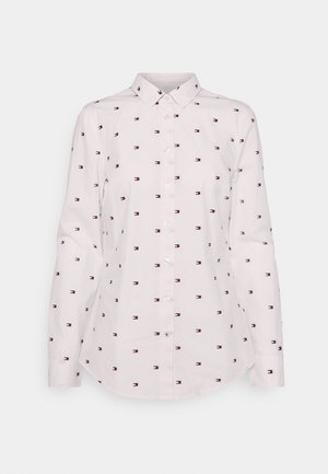 FELICIA  - Button-down blouse - light pink