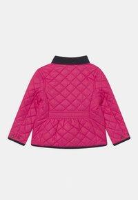 Polo Ralph Lauren - BARN OUTERWEAR - Winter jacket - sport pink - 2