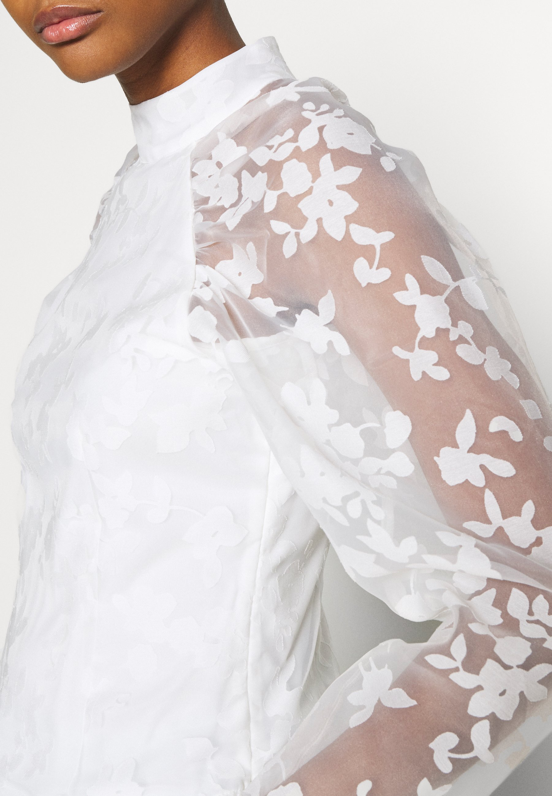 Women YLVA BLOUSE - Long sleeved top