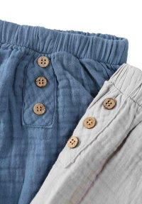 Cigit - 2 PACK - Shorts - blue - 2