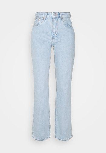 VOYAGE - Straight leg -farkut - splendid blue