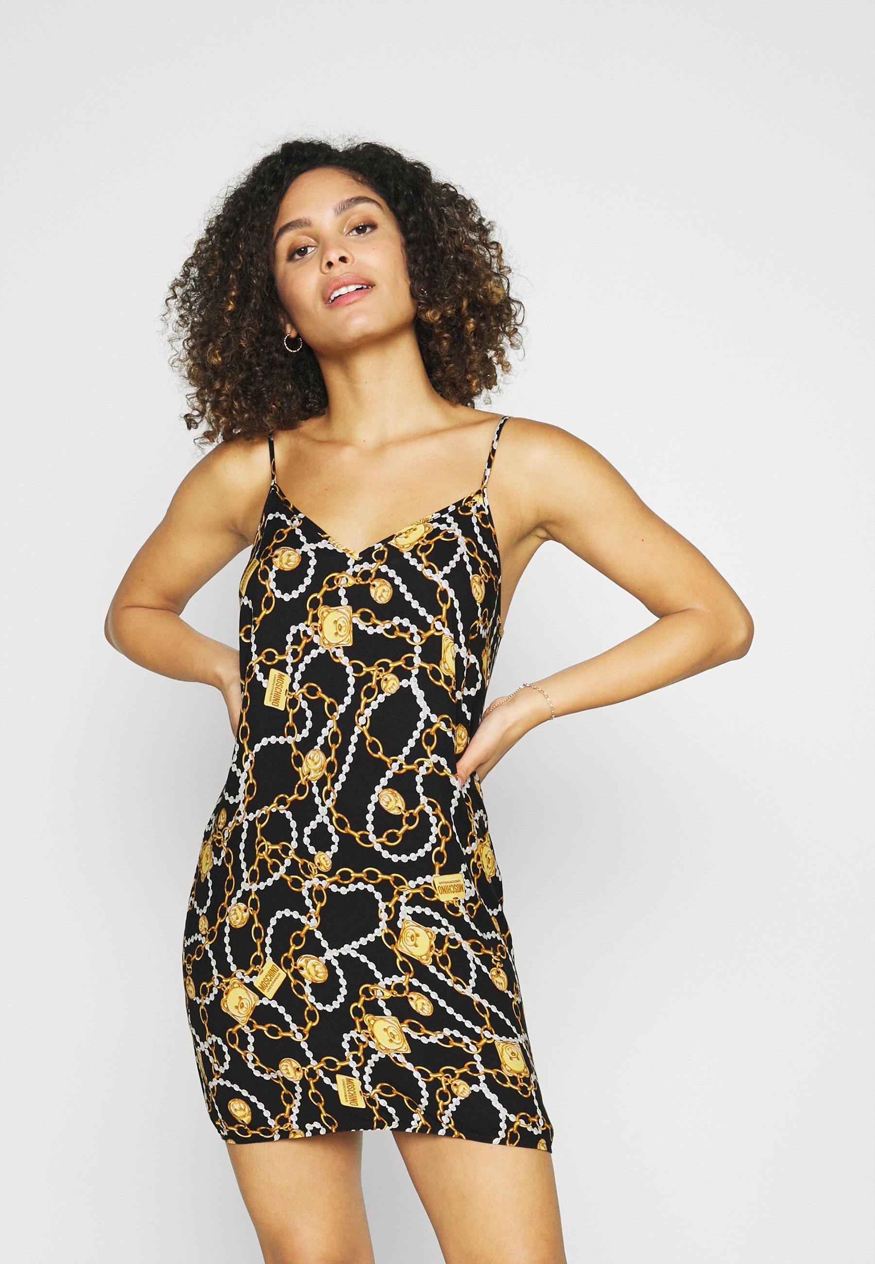 Damen PETTICOAT - Nachthemd