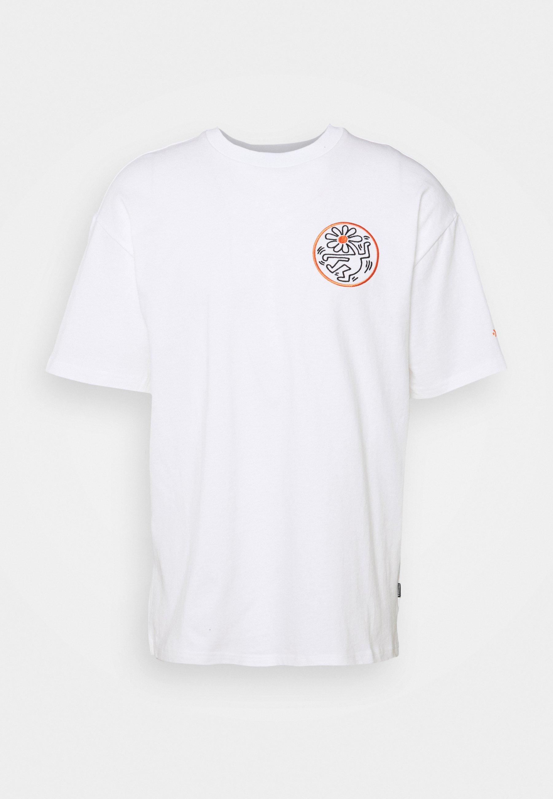 Women HARING ELEVATED GRAPHIC TEE UNISEX - Print T-shirt