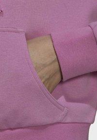 adidas Originals - Zip-up sweatshirt - pink - 6