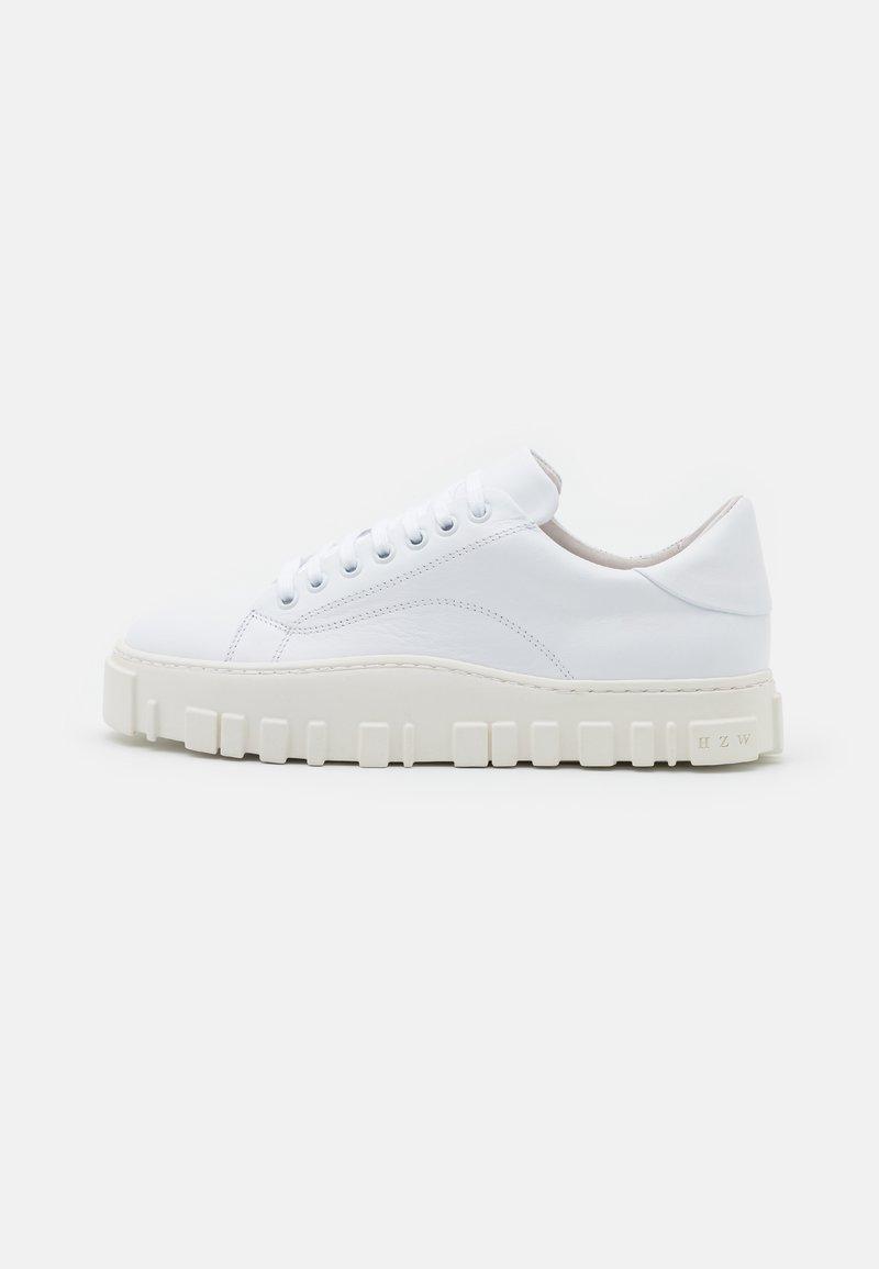 Holzweiler - STOVNER SHOE - Sneakers laag - white