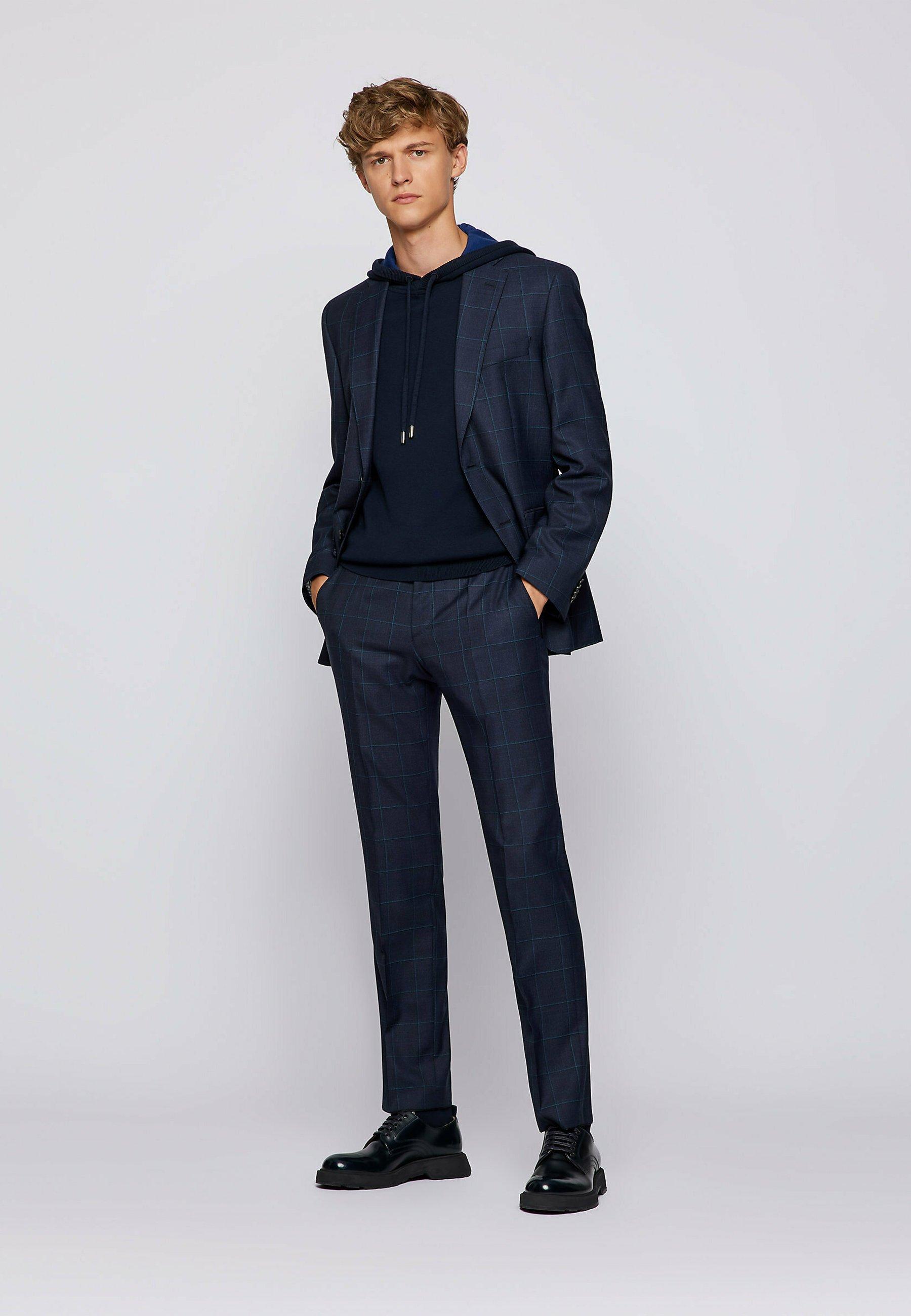 Men H-JECKSON - Suit