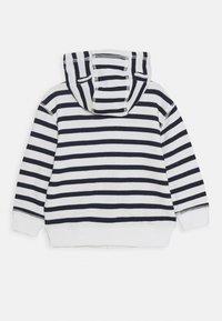 GAP - veste en sweat zippée - new off white - 1