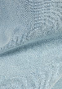 Bershka - BALLOON - Džíny Straight Fit - blue - 4